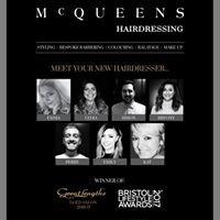 Mcqueens Hairdressing