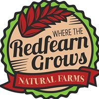 Where the Redfearn Grows Natural Farms