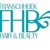 Franschhoek Hair & Beauty