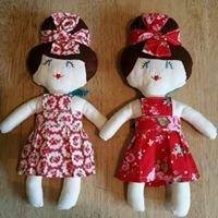 Ruby Red Handmade