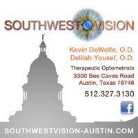 Southwest Vision