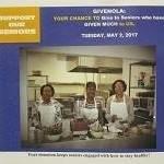 Mercy Endeavors Senior Center - New Orleans