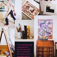 Julie B. Montgomery Art + Blog