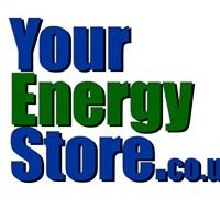 Your Energy Store
