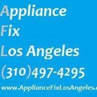 Appliance Repair Los Angeles