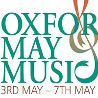 Oxford May Music Festival