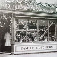 Lidstones Butchers