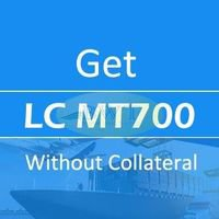 Letter of Credit LC - MT700