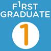 First Graduate