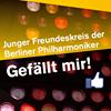 Junger Freundeskreis Berliner Philharmoniker