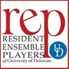 Resident Ensemble Players at University of Delaware