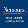 A.I. duPont Hospital for Children| Nemours