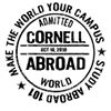 Cornell Abroad: Office of International Education