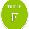 Triple F    Food for Fun