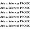 Arts & Sciences Projects