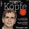 Tagesspiegel Köpfe - Das Wirtschaftsmagazin der Hauptstadt