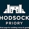 Hodsock Priory thumb