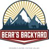 Bear's Backyard Grill