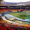 Олимпийский комплекс Лужники БСА