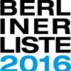 Berliner Liste - Fair for Contemporary Art