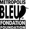 Metropolis bleu / Blue Metropolis