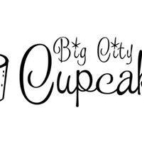 Big City Cupcakes Vancouver