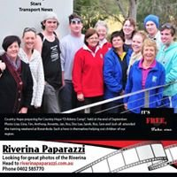 Riverina News