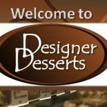 Designer Desserts ~ Patisserie Cafe