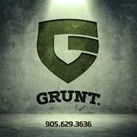 Grunt Performance Inc.