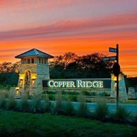 Copper Ridge New Braunfels, Texas