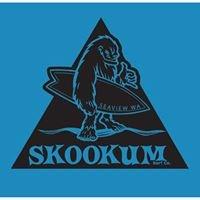 Skookum Surf Co.