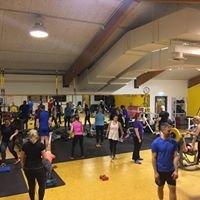 Training For Warriors Akureyri