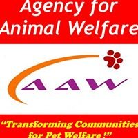 Agency for Animal Welfare Ltd.