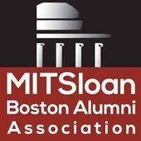 MIT Sloan Boston Alumni Association