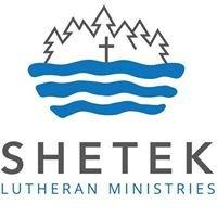 Shetek Lutheran Ministries