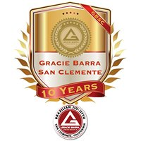 Gracie Barra San Clemente Martial Arts