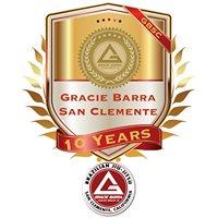 Gracie Barra San Clemente Martial Arts