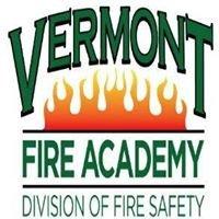Vermont Fire Academy