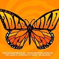 Idlewild Butterfly Farm