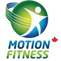 Motion Fitness Grande Prairie