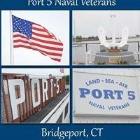 Port 5 -  National Association of Naval Veterans