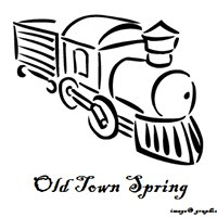 Old Town Spring Shop Events