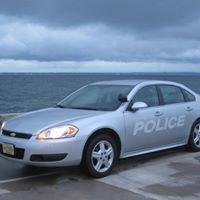 Washburn Police Department