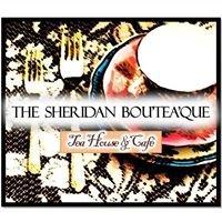 Sheridan Bouteaque Tea House & Cafe