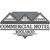 Commercial Hotel Boolaroo