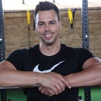 Andrew Cleary Fitness
