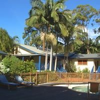 Amber Gardens Guesthouse
