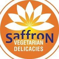 Saffron Vegetarian Delicacy