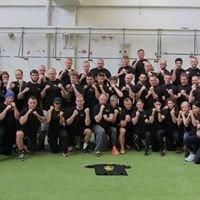 Training For Warriors - Copenhagen
