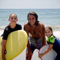 Ocean City NJ Surf School
